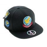 3D de algodón bordado personalizado el Hip Hop Hat Deportes Moda Tapa Snapback