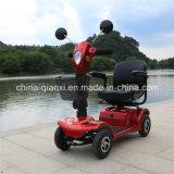 Scooter motopropulseur homologué CE