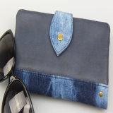 Wristletのファッション小物が付いている旅行方法Deminの装飾的な財布
