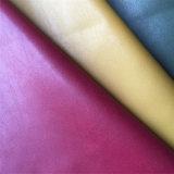 Vêtement en cuir PU pour veste pour femme Hw-625