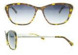 Acetaat en Hoogste Nieuwe Goede Kwaliteit Dame Sunglasses
