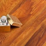 Plancher de stratifié de cèdre d'agate