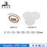 OEM Customzied de Slimme Kaart RFID van pvc