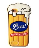 Dekking van het Silicone van de Manier van de Vorm van het bier de Klantgerichte voor Gionee M2017