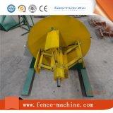 Máquina de corte de cerca de arame farpado de Concertina Razor para venda