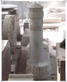 Памятники гранита Headstone черного американского типа Shanxi чистосердечные