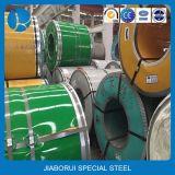 Precio caliente de la bobina del acero inoxidable de la venta 316L por tonelada