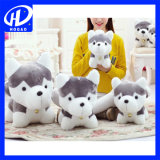 Mini chien Husky un jouet en peluche animal en peluche cadeau bébé mignon 18cm meilleurs jouets