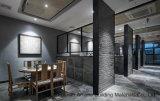 Diseño de cemento de alta calidad de porcelana rústico Baldosa del suelo de Foshan Fabricación 600x600mm (BMC03)