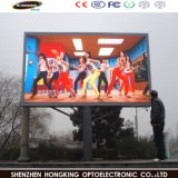 2017 Full Color Outdoor P10 SMD LED Display Sign