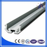 profil 6063-T5 en aluminium pour les bandes de DEL (BA026)