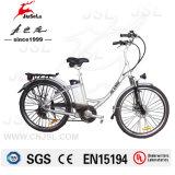 """26 """" Bike безщеточного мотора города 250W алюминиевого сплава электрический (JSL038XD-2)"""