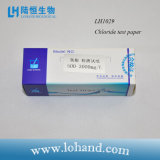Papel de Teste de Água para Teste de Cloreto Lh1029