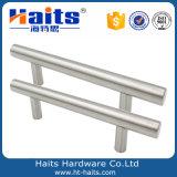 熱い販売法のサテンのステンレス鋼の家具のドアの引きのハンドル