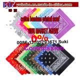 면 밴대나에 의하여 인쇄되는 스카프 Yiwu Makret 선적 (C1102)