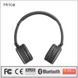 De Draaibare Hoofdtelefoon Earbud Stereo Draadloze Bluetooth van DJ