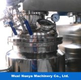Machine van de Mixer van Zjr de Kleinschalige Vacuüm Emulgerende