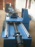 관 관을%s 공작 기계를 강하게 하는 수평한 유형 CNC
