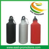 Aluminiumflasche des getränk-750ml mit Stroh-Kappe