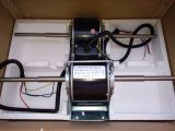 Cer Diplom-Wechselstrom-Ventilatormotor-im Freienklimaanlagen-Ventilator-Elektromotor