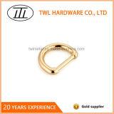 무료 샘플 아연 합금 부대 기계설비 금속 D-환형물