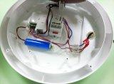 Microwave+Emgency를 가진 IP65 천장 빛