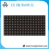 Farbenreiche im Freien Verschieben der Bildschirmanzeige P16 LED-Bildschirmanzeige-Video-Wand