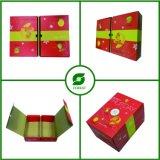 別の形の果物と野菜の卸売のための乾燥した板紙箱