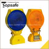 Indicatore luminoso d'avvertimento solare di stile LED di Ksa (S-1324A)