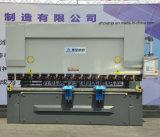 Freio Synchronous Eletro-Hydraulic da imprensa do CNC de We67k 100t/3200