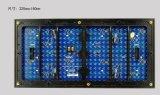 RGB Volledige Programmeerbare LEIDENE van de Kleur het Scrollen LEIDENE van de ONDERDOMPELING van de Pixel 32*16 van de Vertoning van de Raad van het Bericht van het Teken Module 320*160mm P10 Module