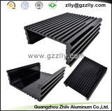 Het Roestvrij staal van de Legering van het Aluminium van de Uitdrijving van het aluminium