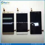 Visualización de la pantalla táctil del teléfono móvil para Huawei P8 Lite/P8
