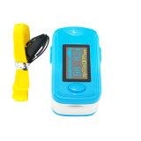 Promovendo SpO2 Pr Monitor Fingertip Dedo Oxímetro de pulso Oximetria Oxigênio Saturação-Fanny