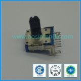 Componenti passive senza potenziometro rotativo B504 dell'interruttore 14mm