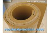 Strato industriale della gomma di Nr+Neoprene+Nitrile+EPDM+Silicone+Viton