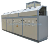 Het Verwarmen van de Inductie van de hoge Frequentie Machine voor het Ontharden van het Metaal