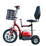 2018 Hot Sale Foldable 3 Wheel Electric for Scooter Adult