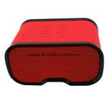 Super Bass jumelles sans fil Bluetooth Amfplifier mobile de forme l'Orateur