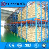 Fabricante seletivo da cremalheira da pálete do armazenamento do armazém da alta qualidade