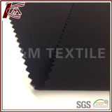 150d черная ткань простирания дороги Twill 4