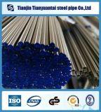 Tubo de acero inoxidable Nace347/405/316L/316