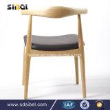 現代居間のホテルの喫茶店の家具のレストランの木の食事の椅子Sbe-CZ0632