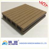 Decking esterno di alta qualità WPC Composit