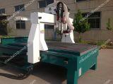 Mousse 3D de la sculpture de Découpe CNC routeur pour la sculpture Statue de la machine