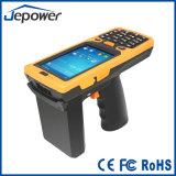 Ht380A UHF Terminal portátil, PDA Handheld con RFID UHF Lector