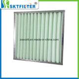 G3 белого цвета синтетического волокна фильтра для очистки воздуха