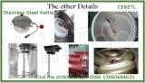 도매 고품질 8 온스 Popper 기계 스테인리스 주전자 기지 H Ce&ETL