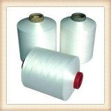 Filato elastico dello Spandex del poliestere del filato dei calzini alto