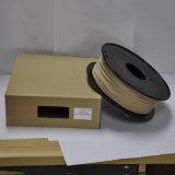 нить печатание 3D 1.75mm деревянная для принтера 3D
